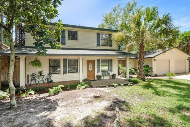 3421 Bream St, Gautier, MS 39553 (MLS #322965) :: Amanda & Associates at Coastal Realty Group