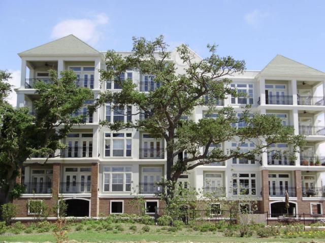 1100 W Beach Blvd #206, Pass Christian, MS 39571 (MLS #322975) :: Amanda & Associates at Coastal Realty Group