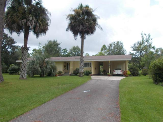 27 Poplar Cir, Gulfport, MS 39507 (MLS #322980) :: Amanda & Associates at Coastal Realty Group