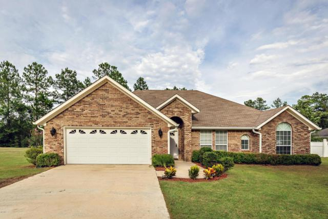 14608 Nature Trl, Vancleave, MS 39565 (MLS #322981) :: Amanda & Associates at Coastal Realty Group