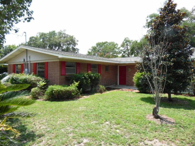 613 Anniston Ave, Gulfport, MS 39507 (MLS #322984) :: Amanda & Associates at Coastal Realty Group