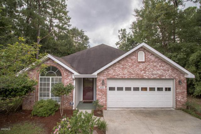 9529 Laa La Way, Diamondhead, MS 39525 (MLS #323000) :: Amanda & Associates at Coastal Realty Group