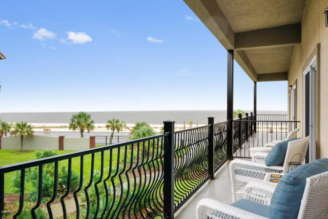 1453 E Beach Blvd #219, Pass Christian, MS 39571 (MLS #323001) :: Amanda & Associates at Coastal Realty Group