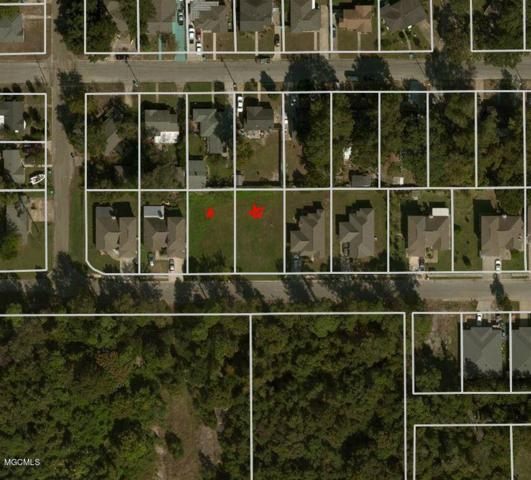 0 Garden Park Dr, Biloxi, MS 39531 (MLS #323766) :: Amanda & Associates at Coastal Realty Group