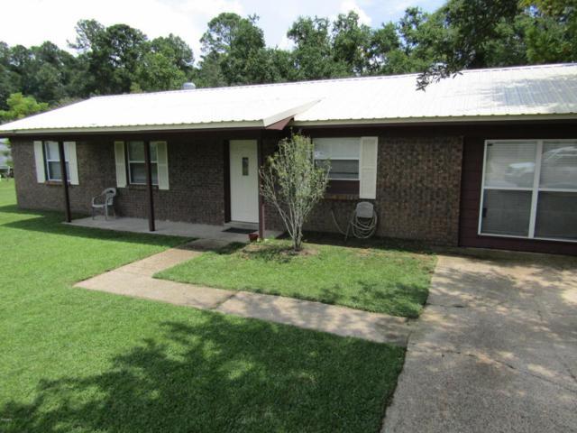 7516 Newton Dr, Biloxi, MS 39532 (MLS #323793) :: Amanda & Associates at Coastal Realty Group