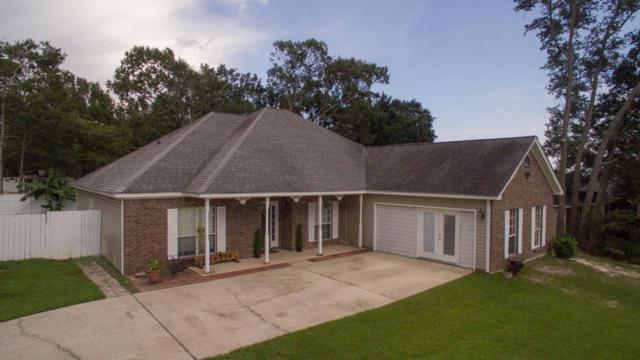 11090 Bayview Ln, Biloxi, MS 39532 (MLS #323846) :: Amanda & Associates at Coastal Realty Group