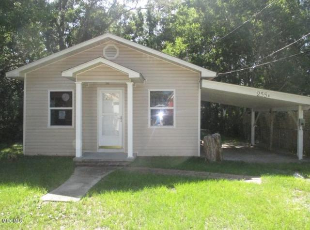255 Iroquois St, Biloxi, MS 39530 (MLS #323881) :: Amanda & Associates at Coastal Realty Group