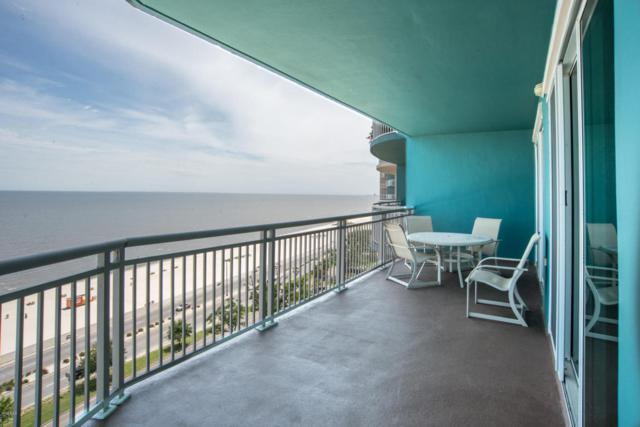 2230 Beach Dr #1102, Gulfport, MS 39507 (MLS #324025) :: Amanda & Associates at Coastal Realty Group