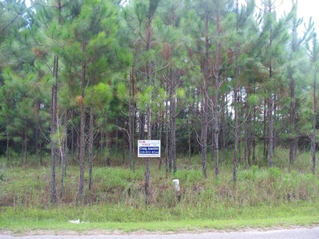 0 Spring Ave #83, Ocean Springs, MS 39564 (MLS #324067) :: Ashley Endris, Rockin the MS Gulf Coast