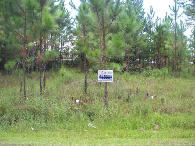 0 Spring Ave #84, Ocean Springs, MS 39564 (MLS #324068) :: Ashley Endris, Rockin the MS Gulf Coast