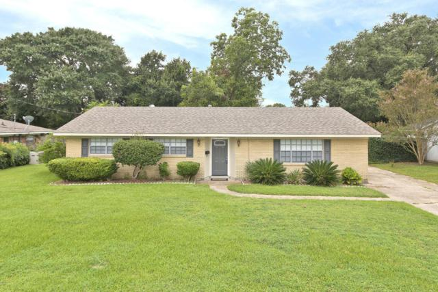 507 Red Oak Dr, Gulfport, MS 39507 (MLS #324134) :: Amanda & Associates at Coastal Realty Group
