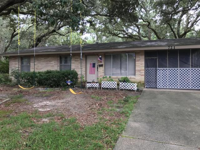 721 27th St, Gulfport, MS 39501 (MLS #324220) :: Amanda & Associates at Coastal Realty Group