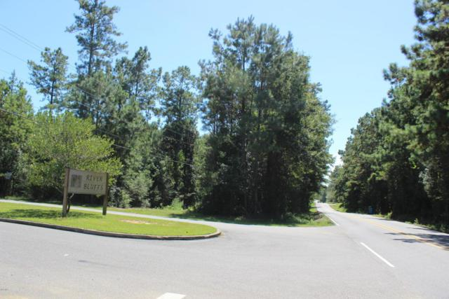 Lot 1 River Bluffs Dr, Vancleave, MS 39565 (MLS #324833) :: Amanda & Associates at Coastal Realty Group
