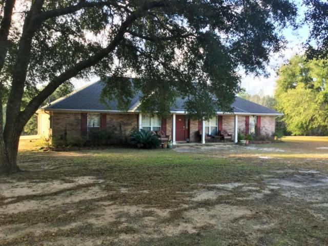 14601 Constitution Rd, Moss Point, MS 39562 (MLS #324849) :: Ashley Endris, Rockin the MS Gulf Coast
