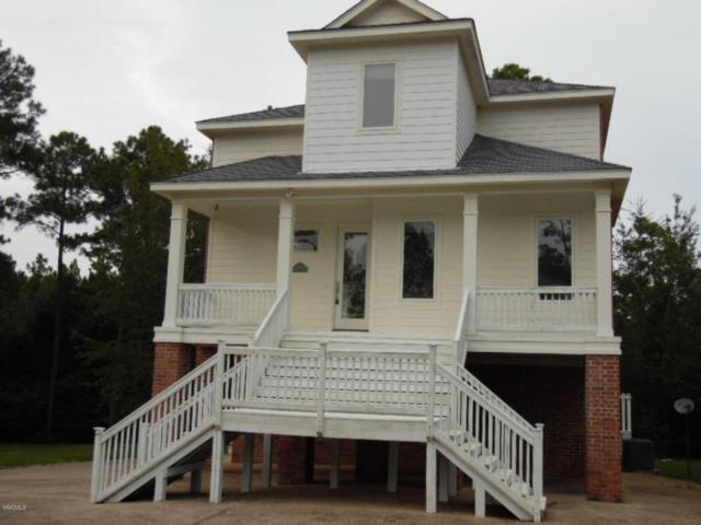 7518 Pinehurst Ct, Diamondhead, MS 39525 (MLS #324913) :: Amanda & Associates at Coastal Realty Group