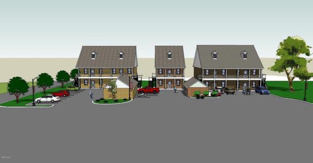 246 Fairway Villas Circle G 2, Diamondhead, MS 39525 (MLS #324922) :: Amanda & Associates at Coastal Realty Group
