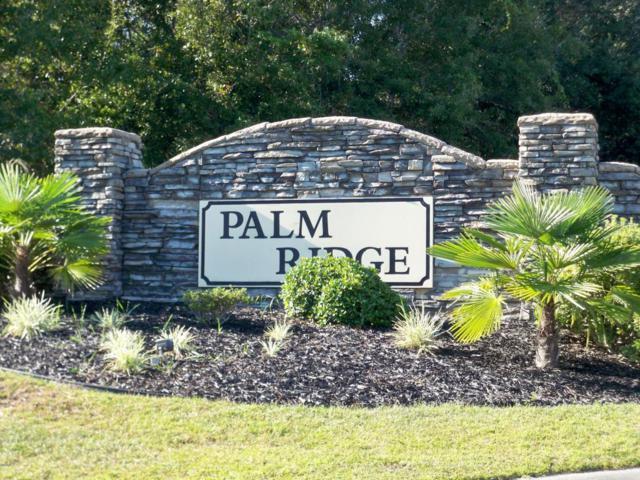 17364 Palm Ridge Dr, D'iberville, MS 39540 (MLS #324983) :: Amanda & Associates at Coastal Realty Group