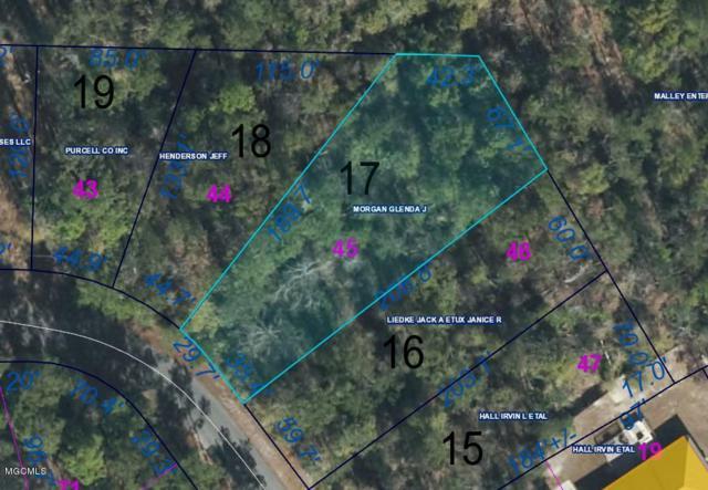 10880 Koloa St, Diamondhead, MS 39525 (MLS #325056) :: Amanda & Associates at Coastal Realty Group