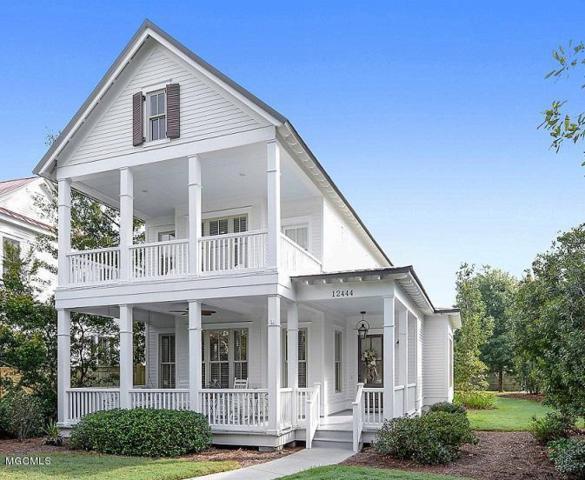 12444 Preservation Dr, Gulfport, MS 39503 (MLS #325094) :: Amanda View  Details. 12444 Preservation Dr. Florence Gardens