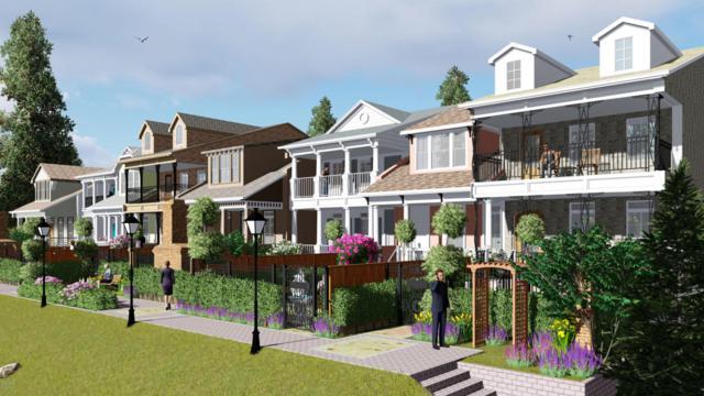 3104 Front St, Pascagoula, MS 39567 (MLS #325134) :: Amanda & Associates at Coastal Realty Group