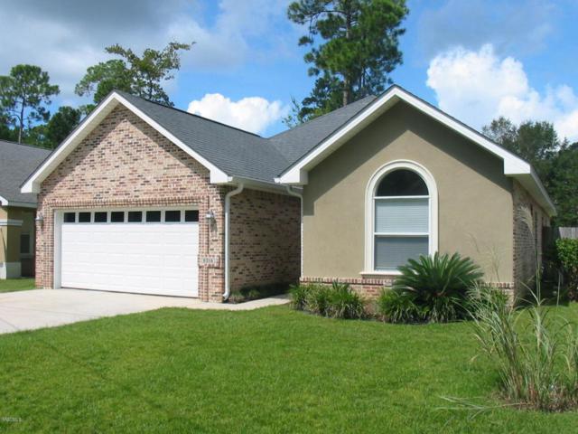 8314 Analii St, Diamondhead, MS 39525 (MLS #325182) :: Amanda & Associates at Coastal Realty Group