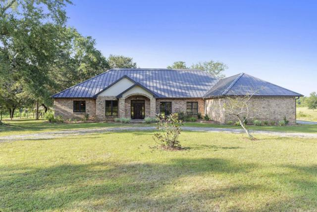 6407 Jim Ramsay Rd, Vancleave, MS 39565 (MLS #325228) :: Amanda & Associates at Coastal Realty Group
