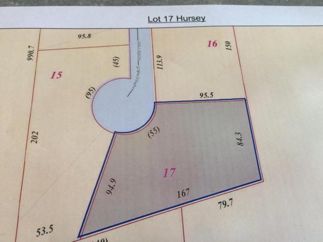 Lot 17 Hursey Ave, Pass Christian, MS 39571 (MLS #325258) :: Amanda & Associates at Coastal Realty Group