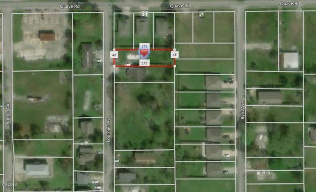 10128 Fournier Ave, D'iberville, MS 39540 (MLS #325263) :: Amanda & Associates at Coastal Realty Group