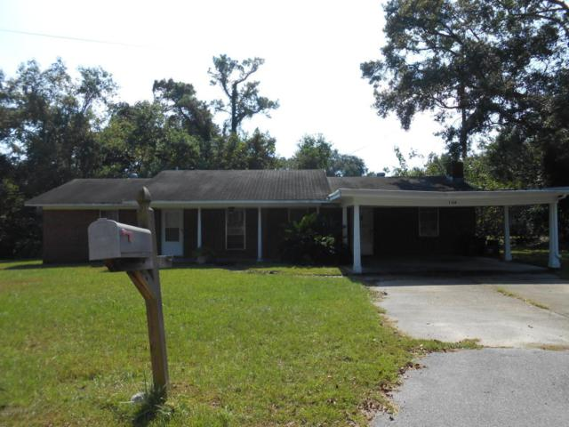 2114 Margie Moore Ave, Pascagoula, MS 39567 (MLS #325284) :: Amanda & Associates at Coastal Realty Group