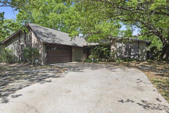 1408 Diller Rd, Ocean Springs, MS 39564 (MLS #325332) :: Amanda & Associates at Coastal Realty Group