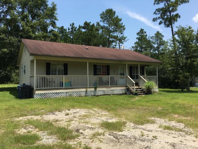13304 Pine Ave Ave, Ocean Springs, MS 39565 (MLS #325346) :: Amanda & Associates at Coastal Realty Group