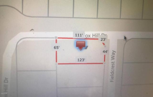 Lot 92 Fieldcrest Way, Gulfport, MS 39503 (MLS #325351) :: Amanda & Associates at Coastal Realty Group