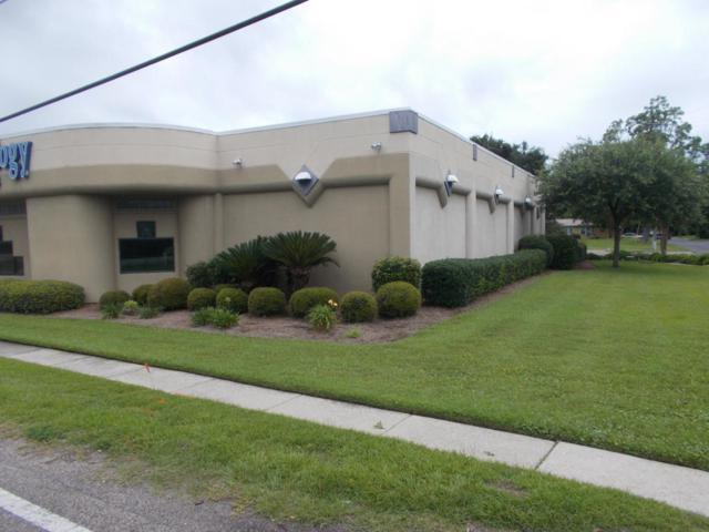 4506 W Railroad St, Gulfport, MS 39501 (MLS #325357) :: Amanda & Associates at Coastal Realty Group