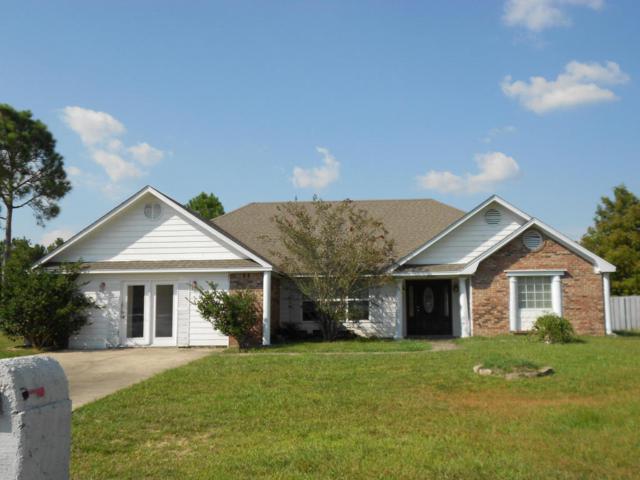 14908 Nassau Dr, Biloxi, MS 39532 (MLS #325369) :: Amanda & Associates at Coastal Realty Group