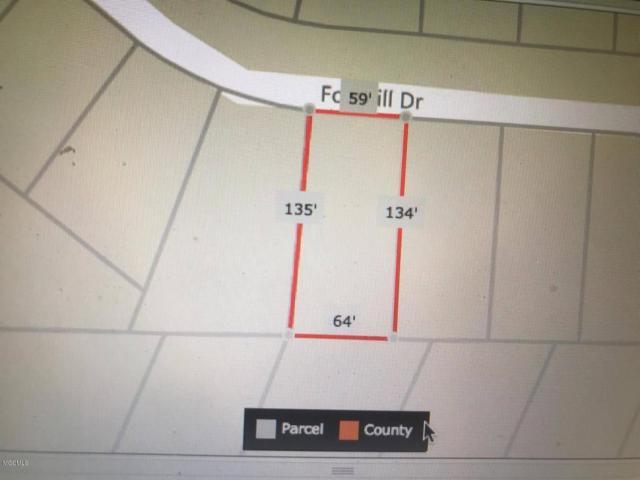 Lot 41 Fox Hill Dr, Gulfport, MS 39503 (MLS #325441) :: Amanda & Associates at Coastal Realty Group