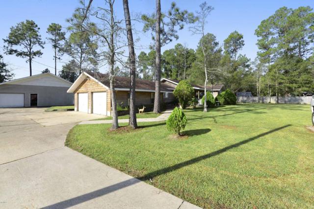 13291 Larkin Dr, Biloxi, MS 39532 (MLS #325544) :: Amanda & Associates at Coastal Realty Group