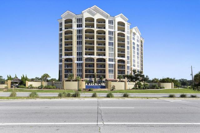 1200 Beach Blvd #605, Gulfport, MS 39507 (MLS #325569) :: Amanda & Associates at Coastal Realty Group