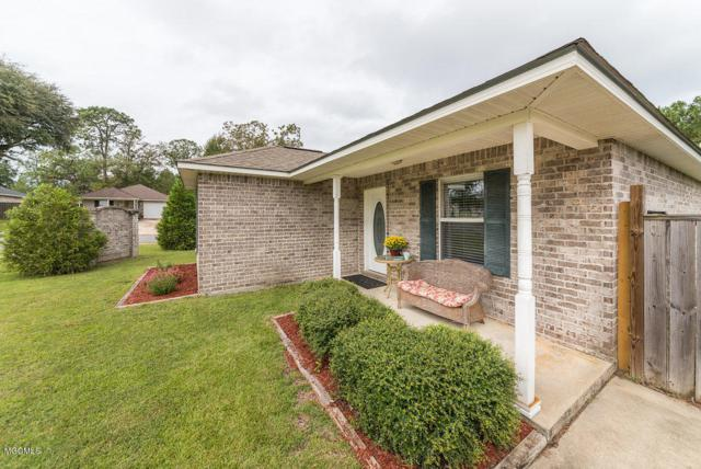 5546 Landing Ct, D'iberville, MS 39540 (MLS #325758) :: Amanda & Associates at Coastal Realty Group