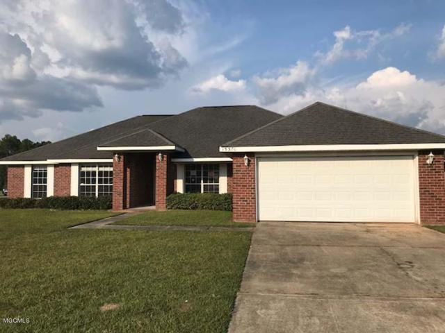 15370 Haversham Pl, D'iberville, MS 39540 (MLS #325835) :: Amanda & Associates at Coastal Realty Group