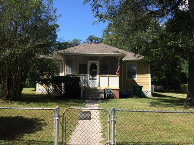 1521 42nd Ave, Gulfport, MS 39501 (MLS #325870) :: Amanda & Associates at Coastal Realty Group