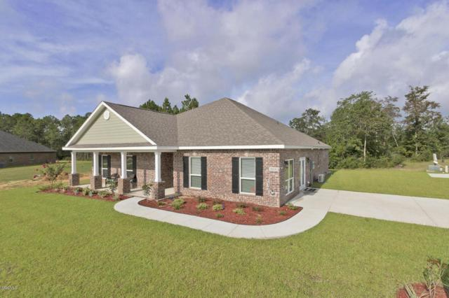 10416 Chapelwood Dr, Gulfport, MS 39503 (MLS #325960) :: Amanda & Associates at Coastal Realty Group