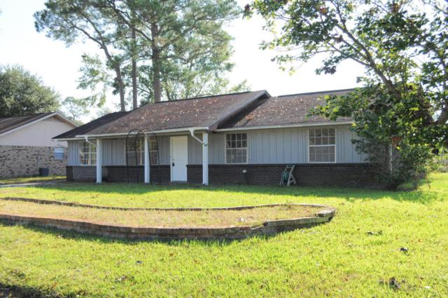 562 Shannon Dr, D'iberville, MS 39540 (MLS #325994) :: Amanda & Associates at Coastal Realty Group