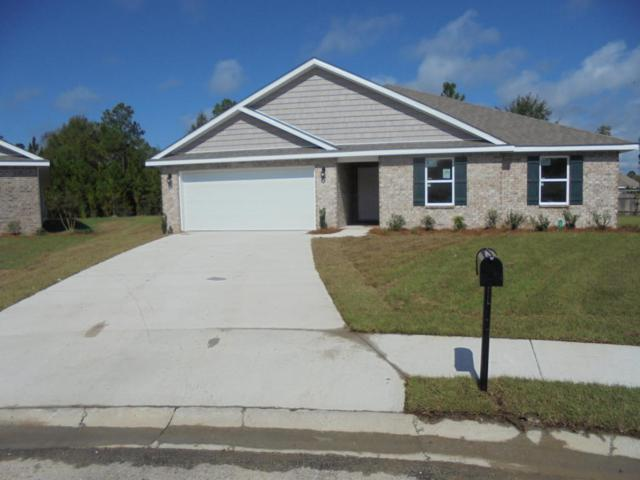 428 W Petunia Dr, Long Beach, MS 39560 (MLS #326033) :: Amanda & Associates at Coastal Realty Group
