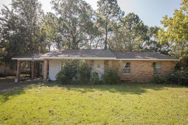 2408 Redwood Ave, Pascagoula, MS 39567 (MLS #326055) :: Amanda & Associates at Coastal Realty Group