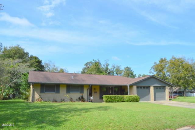 606 S Forest Ave, Long Beach, MS 39560 (MLS #326132) :: Amanda & Associates at Coastal Realty Group