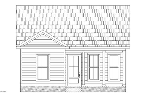 19777 Maben Ave, Biloxi, MS 39532 (MLS #326134) :: Amanda & Associates at Coastal Realty Group