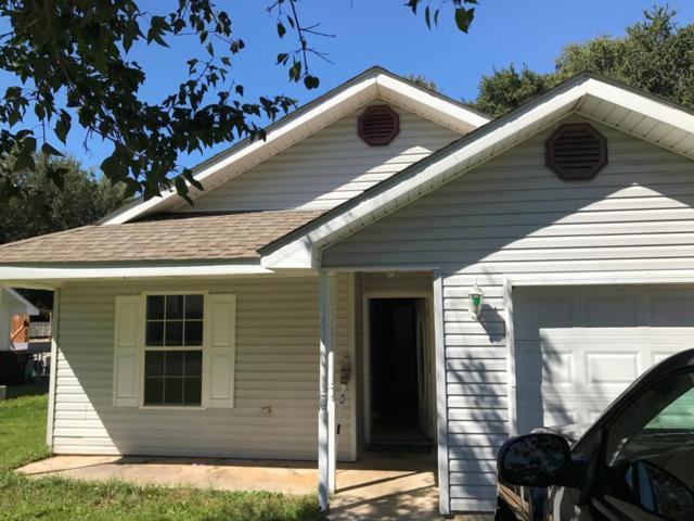 1212 7th St, Long Beach, MS 39560 (MLS #326175) :: Amanda & Associates at Coastal Realty Group
