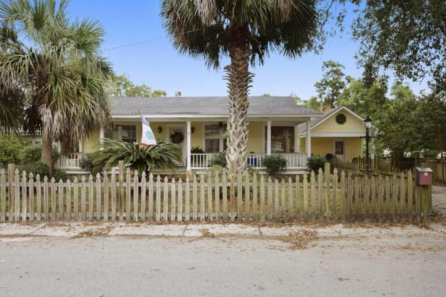 176 Markham Dr, Gulfport, MS 39507 (MLS #326176) :: Amanda & Associates at Coastal Realty Group
