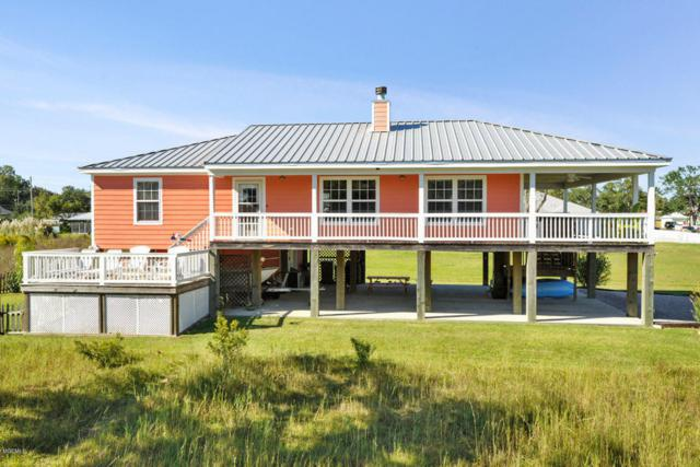 209 West Ave, Long Beach, MS 39560 (MLS #326197) :: Amanda & Associates at Coastal Realty Group