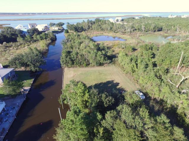 Lot 8 Off Blue Meadow Rd, Bay St. Louis, MS 39520 (MLS #326199) :: Amanda & Associates at Coastal Realty Group
